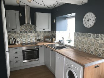 Trearddur Bay Holidays - Cottage Rental in Anglesey
