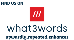 Location: What Three Words